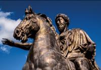 Marcus Aurelius - přednáška s filmem
