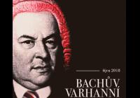 Bachův varhanní podzim: Talich a Kasík