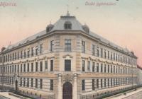 V práci a vědění jest naše spasení - Jihočeské muzeum České Budějovice