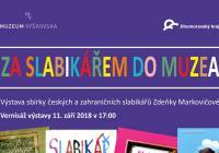 Za slabikářem do muzea - Muzeum Bučovice