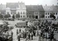 Svoboda - Regionální muzeum města Žďáru nad Sázavou