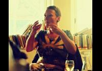Kateřina Varhaník Wildová: Je lepší být šikovný a schopný