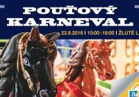 Pouťový karneval