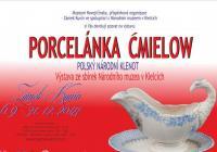 Porcelánka Ćmielow