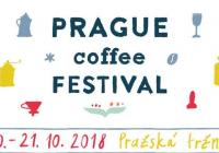 Prague Coffee Festival 2018