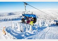 Do Špindlerova mlýna za lyžováním, zimními radovánkami i relaxací