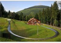 Špindlerův mlýn - za sportem, zábavou, koupáním a odpočinkem