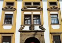 Bývalá židovská radnice, Kroměříž