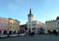 Radnice, Kroměříž