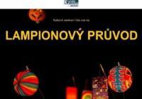 Lampionový průvod - Duchcov