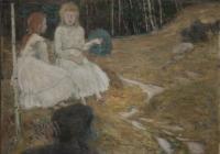 Jan Preisler (1872–1918): Nově objevené obrazy