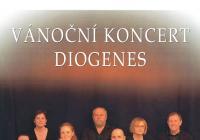 Vánoční koncert Diogenes