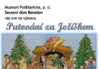 Putování za Ježíškem - Benešov