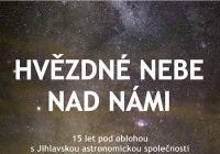 Hvězdné nebe nad námi