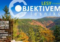 Les objektivem lesníků KŘ Šumperk – 2017