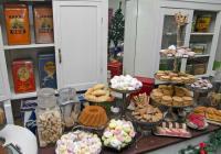 Historické cukrárny aneb Sladký život našich prarodičů
