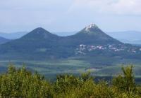 Národní přírodní rezervace Velký a Malý Bezděz