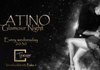 Latino Glamour Night