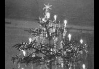 Vánoční světlo