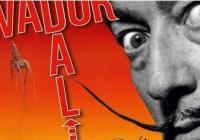 Salvador Dalí: Zrození tekuté touhy