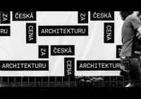 Česká cena za architekturu 2017