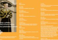 Komentovaná prohlídka výstavy Podoby a příběhy