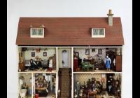 Small Worlds: Domečky pro panenky