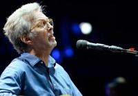 Kino Zahrada: Eric Clapton