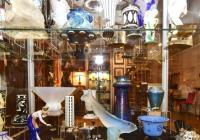 41. veletrh starožitností Antique