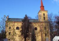 Kostel Narození Panny Marie, Česká Lípa