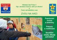 Den Země na Havlíčkově náměstí - Praha