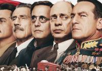 Kino Zahrada: Ztratili jsme Stalina
