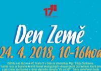 Den Země - Praha Řepy