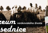 Muzeum venkovského života Besednice, Besednice