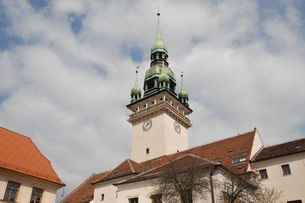Brněnská muzejní noc - Vyhlídková věž Staré radnice