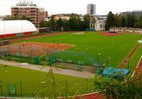 Den dětí - Stadion mládeže Praha