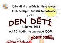Den dětí - Ddm Neratovice