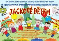 Den dětí - Městský les v Jablunkově