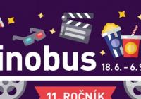 Kinobus - Praha Libuš