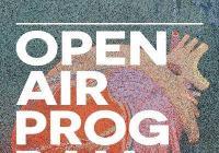 Open Air Program Hradec Králové 2018