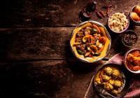 African food festival - Praha