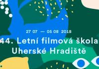 44. Letní filmová škola Uherské...