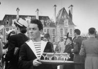 Bon Voyage aneb Francouzská party