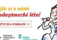 Hradozámecké léto - Zámek JIndřichův Hradec