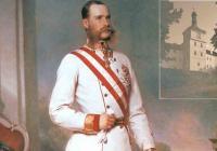 Výstava František Josef - Zámek Březnice
