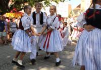 Moravské chodníčky Napajedla