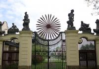 Sluneční brána