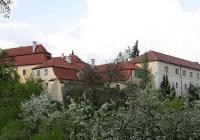 Starý zámek Hořovice, Hořovice