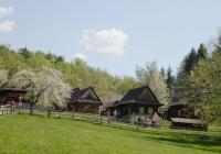 Hravá dědina - Valašské muzeum v přírodě Rožnov pod Radhoštěm