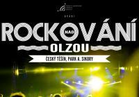 Rockování nad Olzou - Český Těšín
